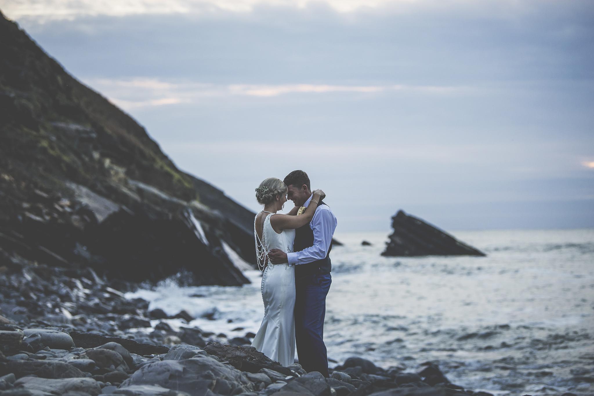 Top ten beaches Cornwall
