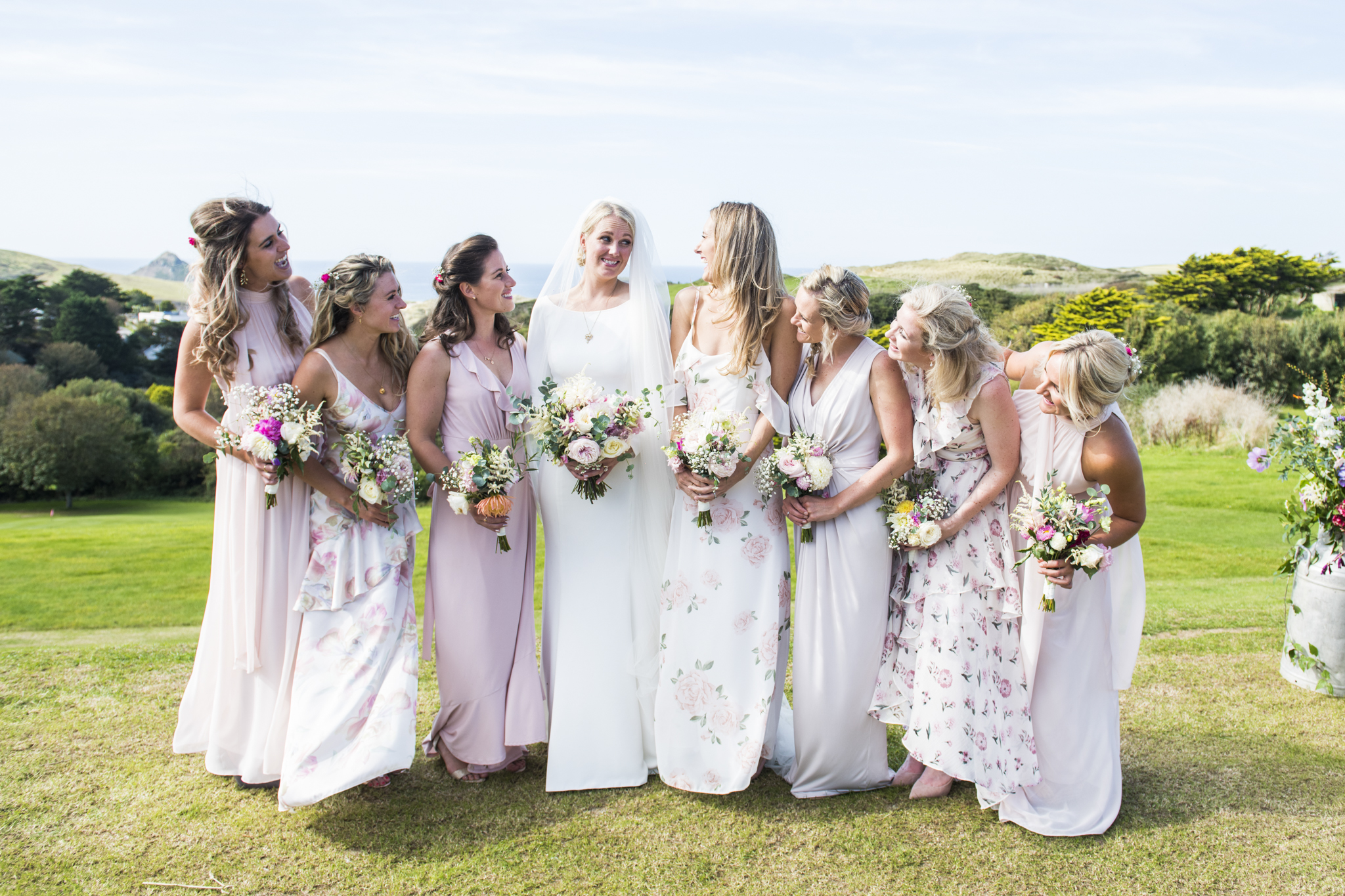 Beach Weddings Cornwall