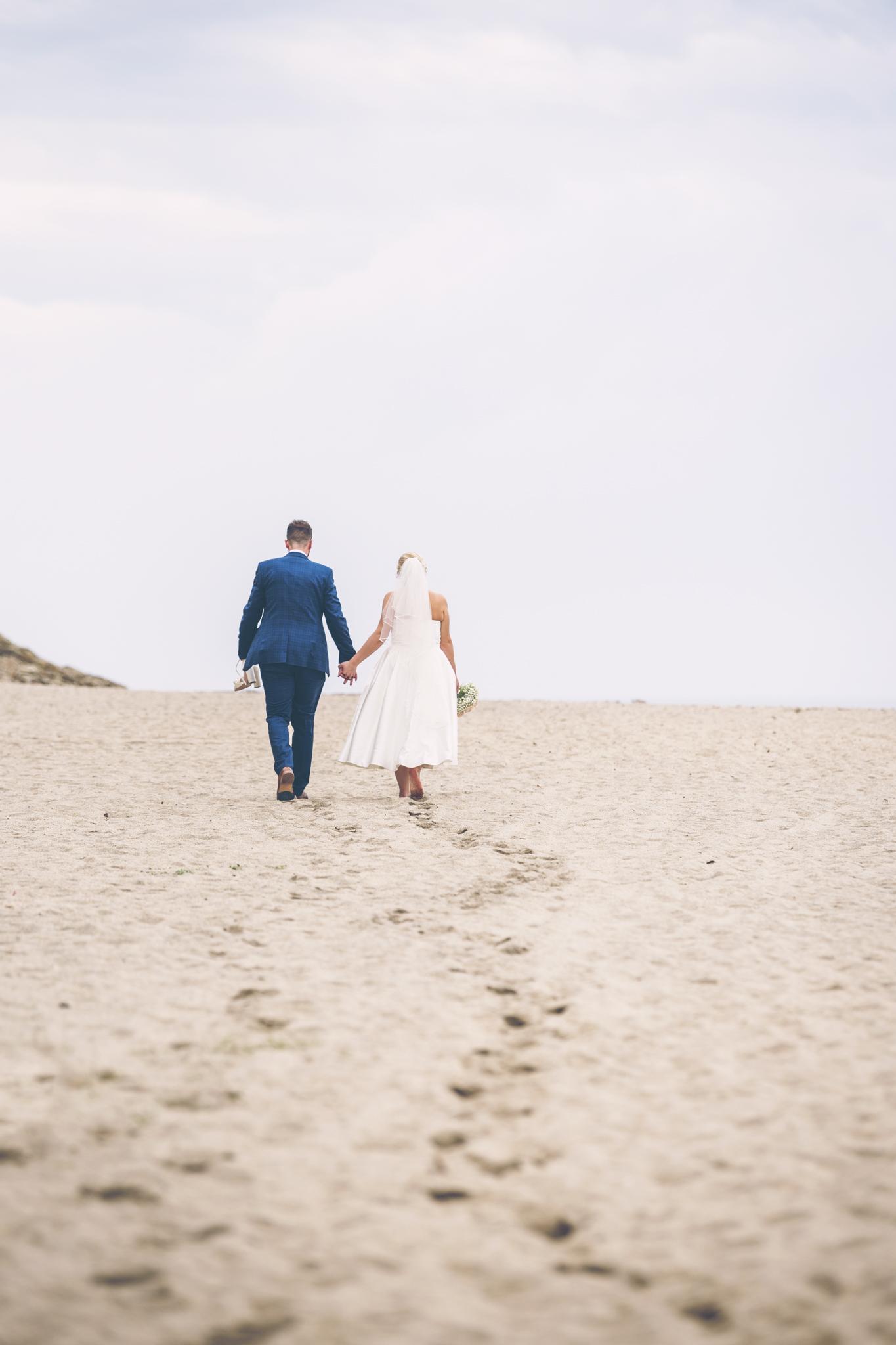 Cornish wedding photographers