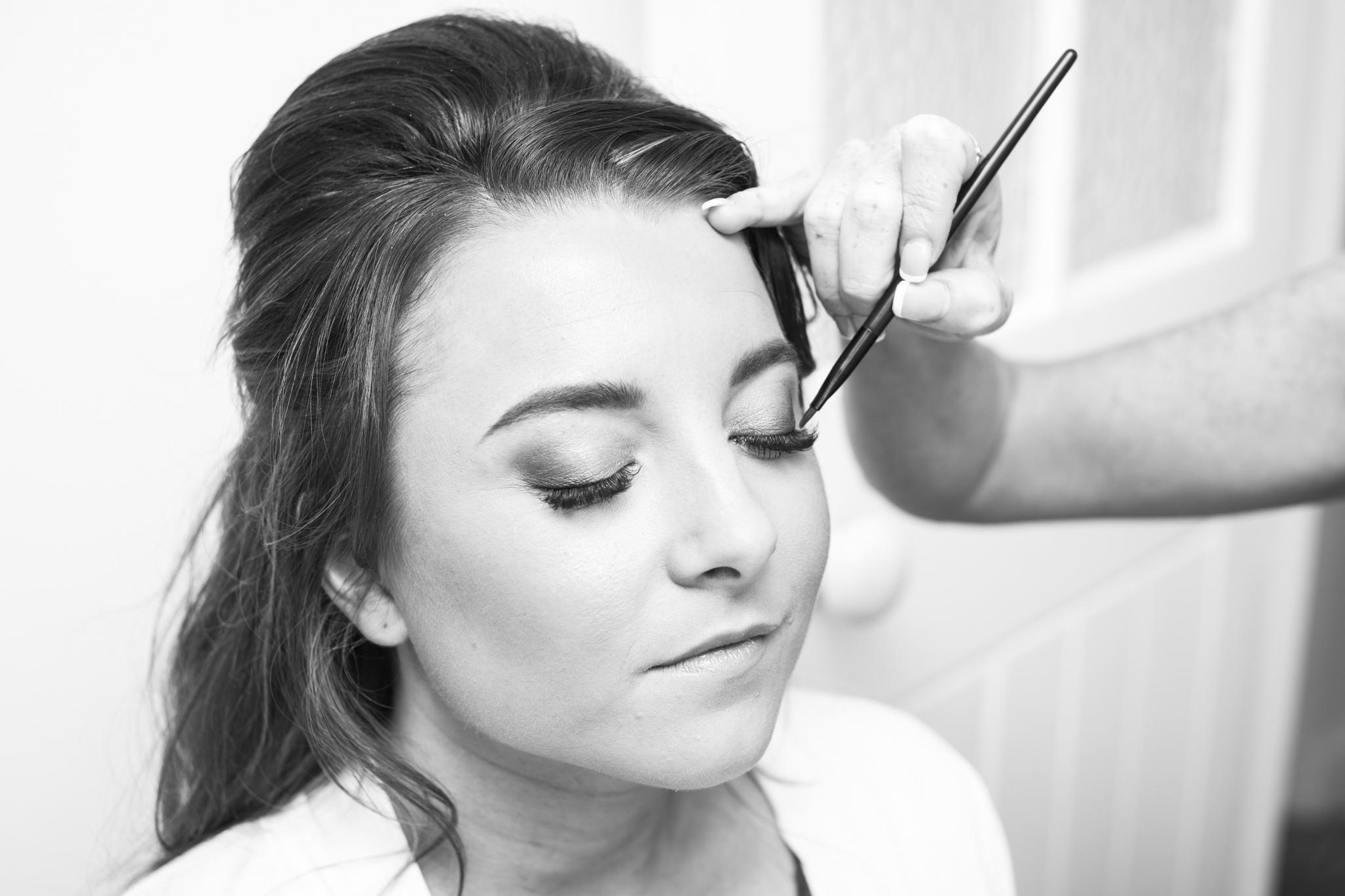 Wedding Makeup Artist Cornwall