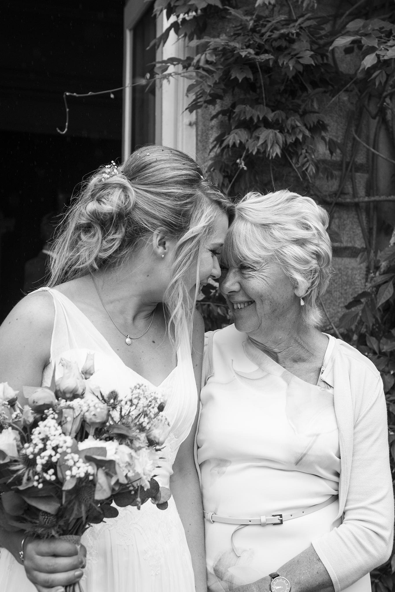 Cornish Wedding Photographer